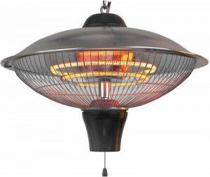 1500W Radiateur Chauffage Tente Lampe de chauffage parasol chauffant infrarouge carbone déporté Lampe de la marque Euromac image 0 produit
