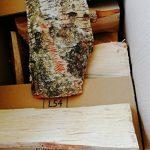 54litre Boîte de séché au four en bouleau -25cm de longueur, meilleurs journaux de bois de chauffage, facile pour l'éclairage et Gravez–Idéal pour fours à pizza, feux de camp, & Stoves de la marque Log-Delivery image 3 produit