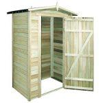 abri pour ranger le bois de chauffage TOP 14 image 1 produit
