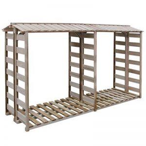 abri pour ranger le bois de chauffage TOP 7 image 0 produit
