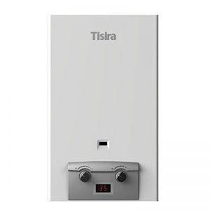 Appareil de chauffage automatique TISIRA IONO 10 litres au butane de la marque MARKES image 0 produit