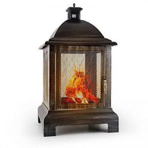 barbecue chauffage extérieur TOP 12 image 0 produit