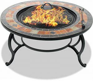 barbecue chauffage extérieur TOP 5 image 0 produit