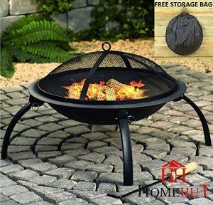 barbecue chauffage extérieur TOP 6 image 0 produit