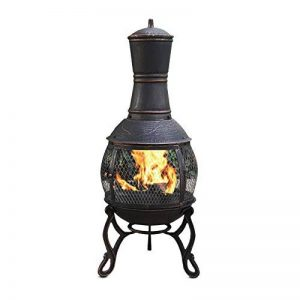 barbecue chauffage extérieur TOP 7 image 0 produit