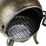 barbecue cheminée extérieure TOP 10 image 2 produit