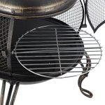 barbecue cheminée extérieure TOP 11 image 4 produit