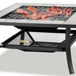 barbecue cheminée extérieure TOP 5 image 2 produit