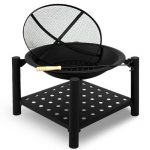 brasero barbecue TOP 2 image 2 produit