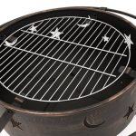 brasero barbecue TOP 4 image 3 produit