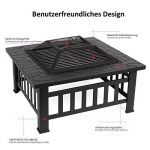 brasero barbecue TOP 7 image 2 produit