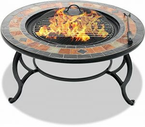brasero barbecue TOP 9 image 0 produit