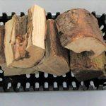 Brasero Vintage Living en fonte autonome grille bois/charbon, bûche de cheminée de la marque Vintage Living (TM) image 1 produit