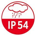 Brennenstuhl 1176920 Baladeuse en Caoutchouc IP54 5 m H07RN-F 2 x 1.0 de la marque Brennenstuhl image 3 produit