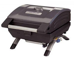 Campingaz Barbecue Gaz Portable 1 Series Compact LX R, BBQ 1 Brûleur, Barbecue Portable de Camping, Mini Barbecue à Gaz, Grille d'extérieur, Egalement pour Caravane et Balcon de la marque Campingaz image 0 produit