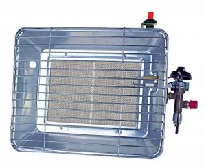 chauffage à gaz pour extérieur TOP 10 image 0 produit