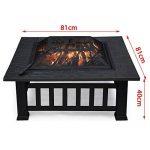 chauffage bois extérieur prix TOP 12 image 1 produit
