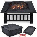 chauffage bois extérieur prix TOP 12 image 4 produit