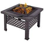 chauffage bois extérieur prix TOP 14 image 2 produit