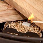 chauffage bois extérieur prix TOP 8 image 3 produit
