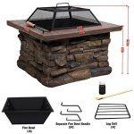 chauffage bois extérieur prix TOP 9 image 2 produit