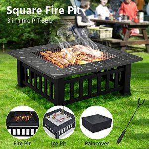 chauffage bois extérieur prix TOP 12 image 0 produit