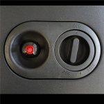 Chauffage d'appoint au gaz infrarouge 4200W de la marque A+Life image 2 produit