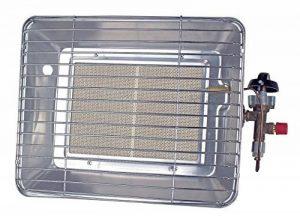 chauffage de terrasse au gaz TOP 0 image 0 produit