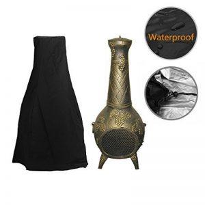 chauffage électrique pour parasol TOP 13 image 0 produit