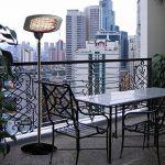 chauffage électrique pour parasol TOP 7 image 1 produit