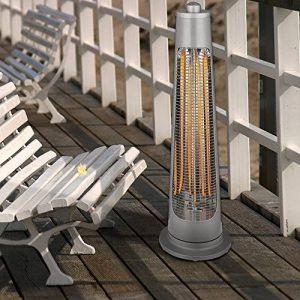 chauffage électrique pour parasol TOP 8 image 0 produit
