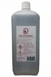 chauffage extérieur éthanol TOP 3 image 0 produit