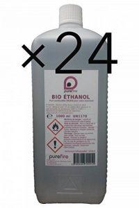 chauffage extérieur éthanol TOP 4 image 0 produit