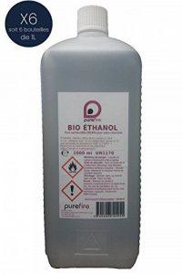 chauffage extérieur éthanol TOP 7 image 0 produit