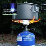 chauffage gaz portable TOP 11 image 2 produit