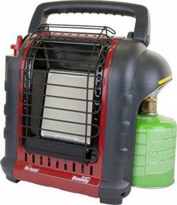 chauffage gaz portable TOP 8 image 0 produit