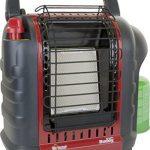 chauffage gaz portable TOP 8 image 2 produit