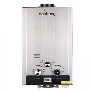 chauffage gaz propane TOP 9 image 0 produit