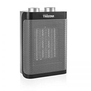 Chauffage électrique céramique Tristar KA-5064 – 3 Modes de la marque Tristar image 0 produit