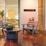 chauffage électrique extérieur mural TOP 14 image 2 produit