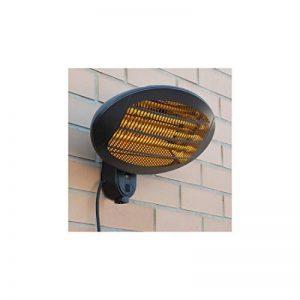chauffage électrique extérieur mural TOP 7 image 0 produit