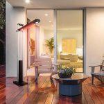 chauffage électrique pour terrasse TOP 5 image 1 produit