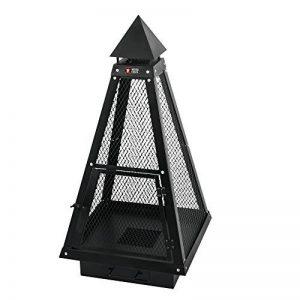 chauffage terrasse pyramide TOP 6 image 0 produit