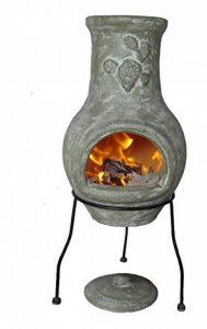 cheminée extérieur terre cuite TOP 8 image 0 produit