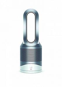 Dyson Pure Hot+Cool Link Purificateur d'air/Chauffage/Ventilateur de table blanc de la marque Dyson image 0 produit