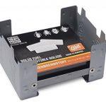Esbit Cubes de combustible - 20 Pièces de la marque Esbit image 1 produit