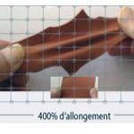 Etancheite toiture peinture résine anti infiltration tuile béton fissure membrane réparation ARCAFILM de la marque ARCANE INDUSTRIES image 4 produit