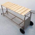 Fartools Chariot à bûches de la marque Fartools image 1 produit