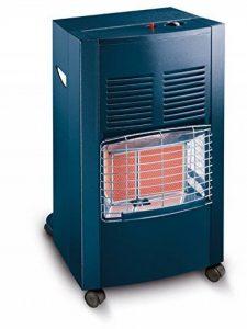 Favex Chauffage au gaz EKTOR 4200 Bleu 43 x 49 x 74,3 cm 8591002 de la marque Favex image 0 produit