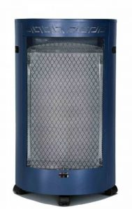 Favex Radiateur chauffage à gaz DESIGN CATALYSE Bleu 41,5 x 46 x 73 cm 8591008 de la marque Favex image 0 produit